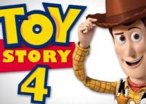 """Pixar muestra el primer tráiler de """"Toy Story 4"""""""