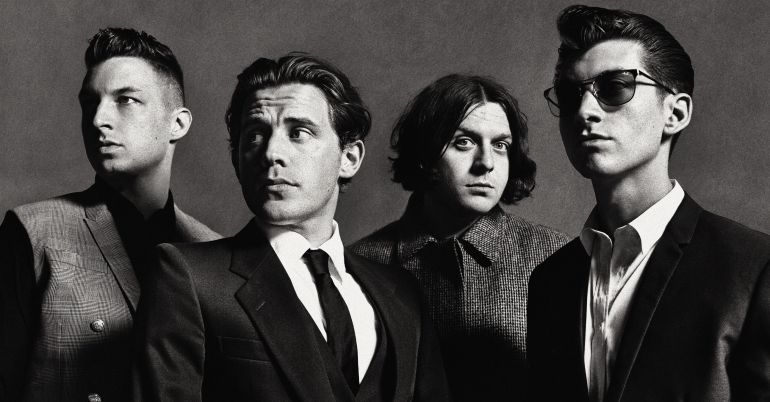 ¿Arctic Monkeys regresa a México?