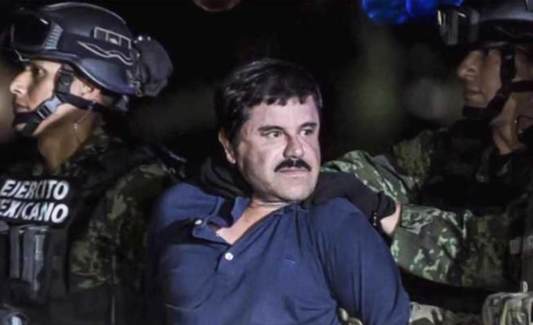 "Abogados de Joaquín ""El Chapo"" Guzmán"
