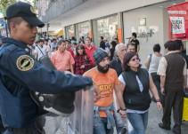 15 mil policías vigilarán a la CDMX durante Buen Fin
