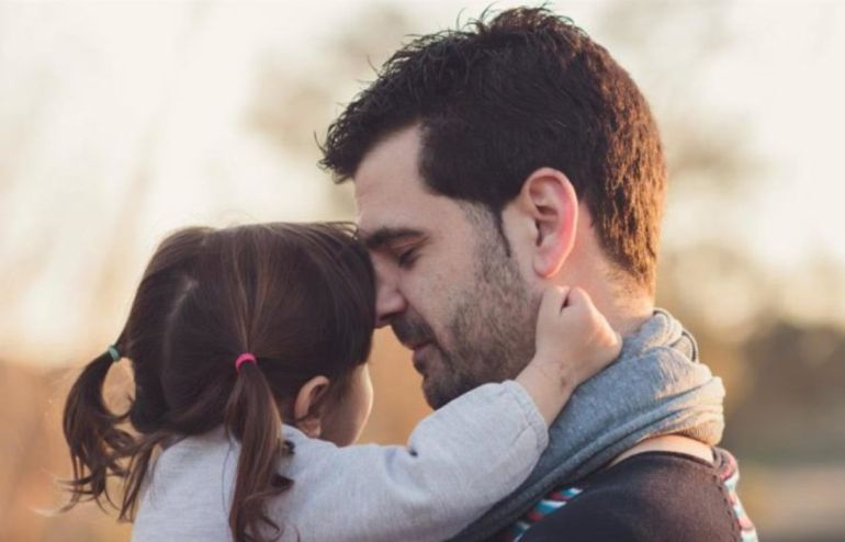 El dolor de los padres se hereda en los hijos
