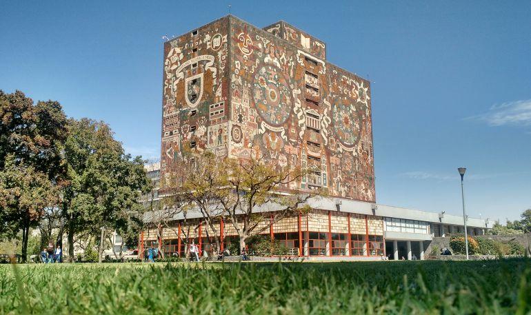 UNAM, mejores universidades: La UNAM entre las 50 mejores del mundo en arte y diseño
