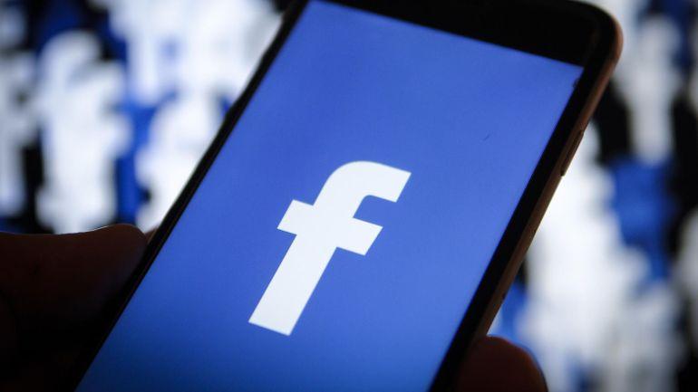 Facebook vuelve a caer