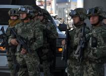 Presenta Morena iniciativa de Guardia Nacional