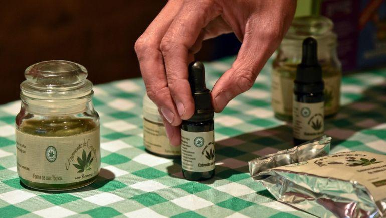 productos, cannabis, marihuana: Cofepris libera productos con cannabis por primera vez