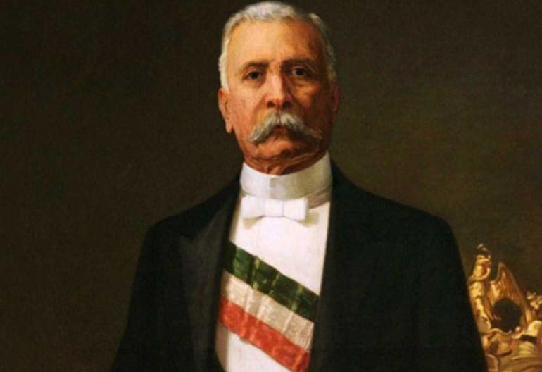 Oye la voz de Porfirio Díaz, grabada hace 109 años