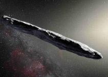 Oumuamua: ¿una sonda alienígena se dirige a la Tierra?