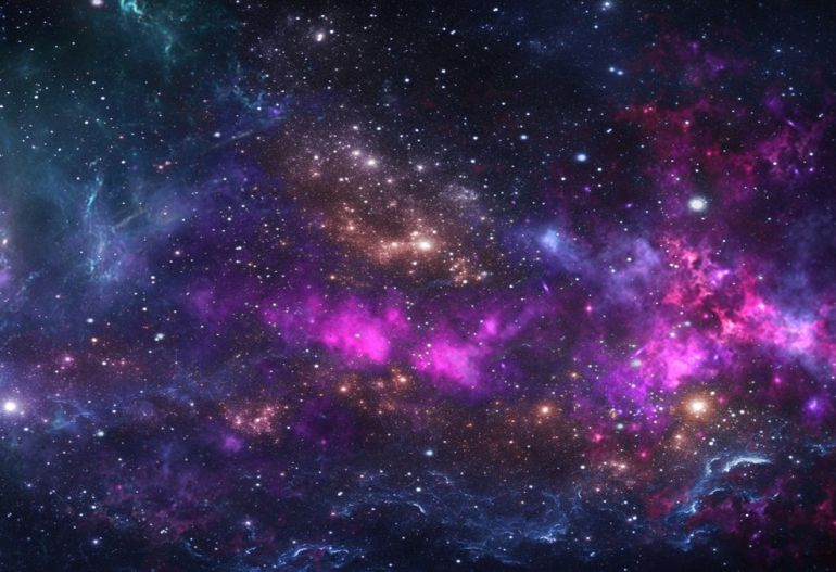 [Video] Galaxia más luminosa del universo está devorando estrellas vecinas