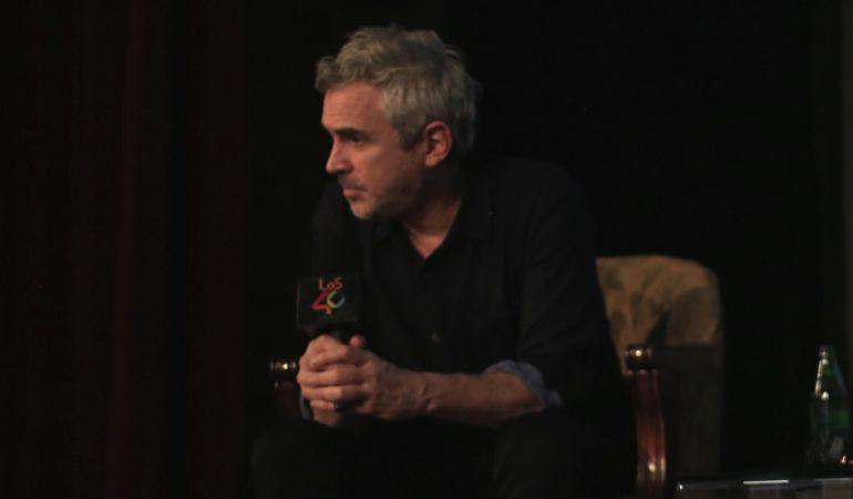 """#FbLiveW: Alfonso Cuarón y lo que hay detrás de """"Roma"""""""