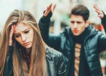 Ya no discutas tanto con tu pareja; te hará ganar unos kilitos de más