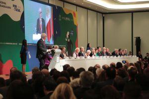La FIL, foro para expresar rechazo a reformas de AMLO que atenten contra federalismo
