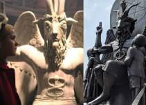 """Netflix y seguidores del satanismo hacen pacto luego de estrenar """"Sabrina"""""""