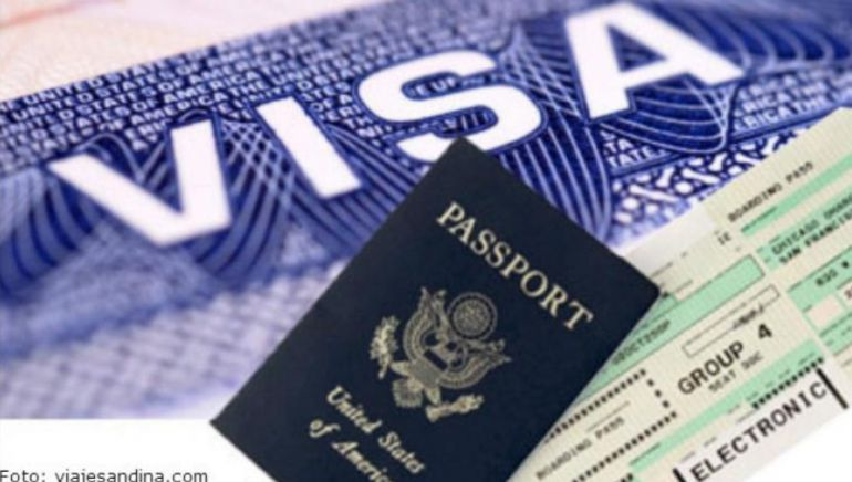 Requisitos para tramitar la visa de turista de Estados Unidos