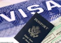 Requisitos para tramitar la visa de turista de Estados Unidos