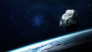 Si asteroide 2018 LF16 impacta la Tierra, generaría la fuerza de una bomba atómica