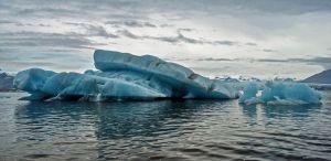 La Tierra está en riesgo de llegar al límite de los 2 grados Celsius para cambio climático