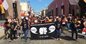 En Chiapas comunidades indígenas no aceptan consulta sobre Tren Maya