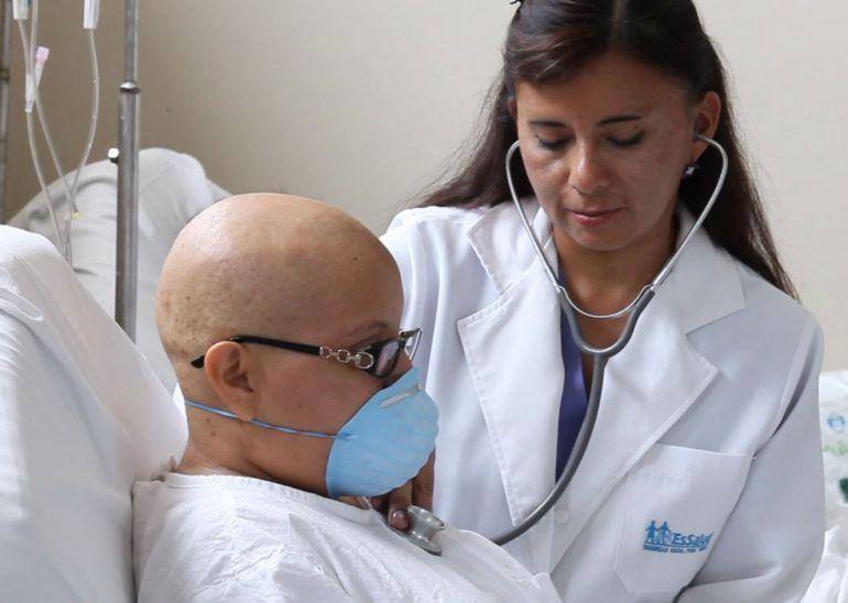 En Estados Unidos aprueban un innovador tratamiento contra el cáncer