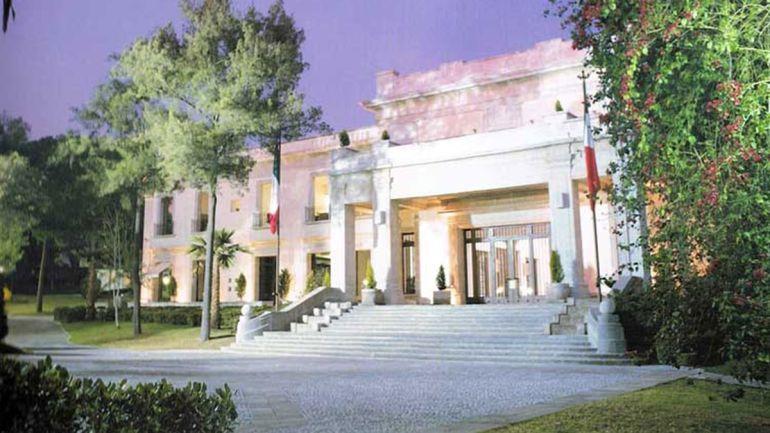 Prepárense apartir del 1 de diciembre Los Pinos dará acceso al público en general