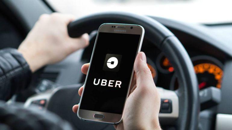 Descubre las nuevas formas de pagar y viajar en Uber