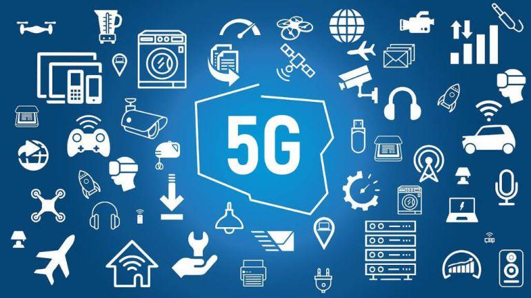 Los beneficios que traerá la nueva red 5G