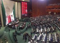 Se instala Congreso General previo a la toma de protesta de AMLO