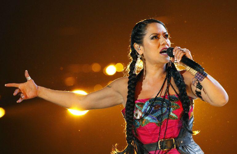 Arma tu plan; Lila Downs y Ely Guerra darán concierto gratis en el Zócalo