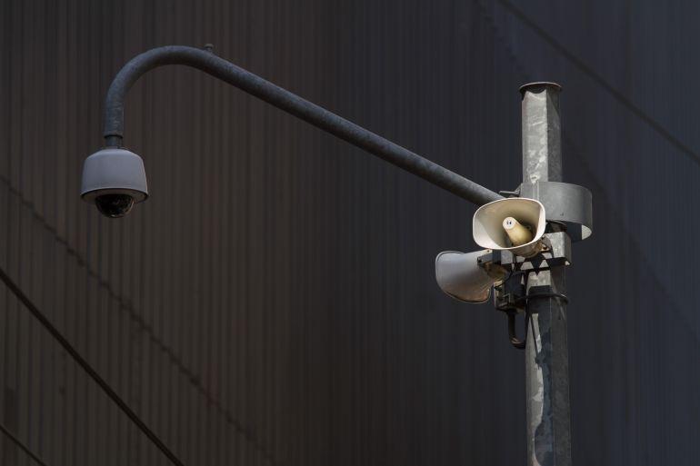 Realizarán pruebas de sonido en altavoces de la CDMX