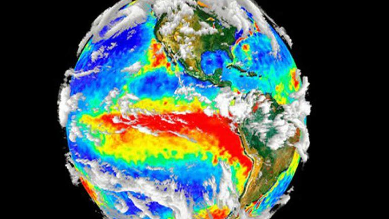 Alerta por el regreso del fenómeno meteorológico El Niño