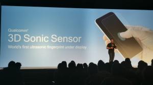 Plataforma móvil Snapdragon 855