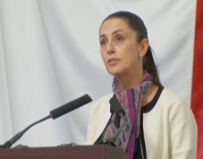 """Claudia Sheinbaum: """"El Día Llegó"""""""