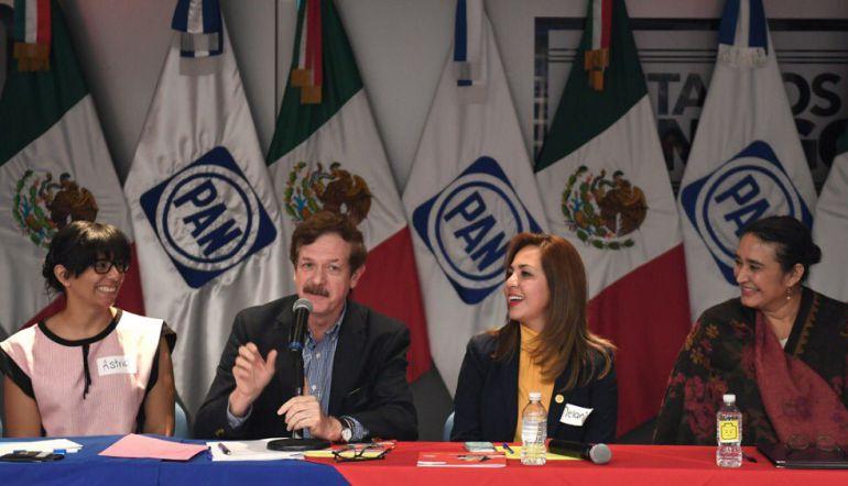 """Diputados de PAN presentarán controversia constitucional contra """"superdelegados"""""""