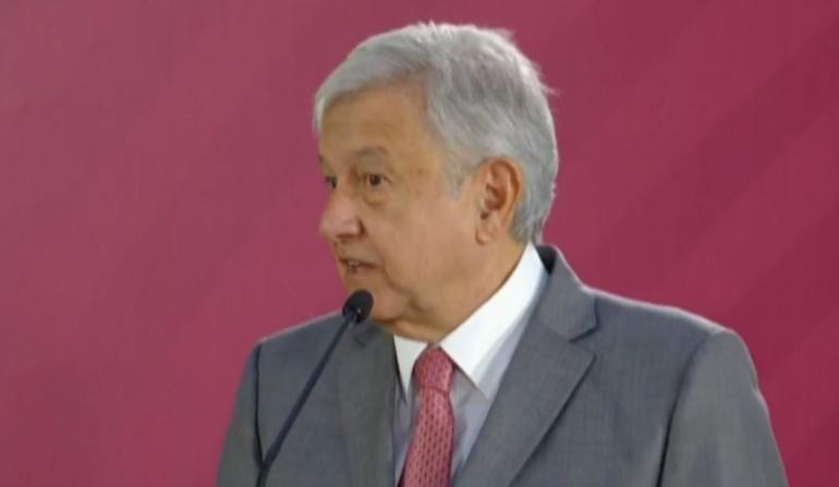 AMLO anuncia terna para ministro de la Suprema Corte de Justicia