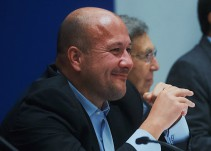 Toma protesta Enrique Alfaro como gobernador de Jalisco