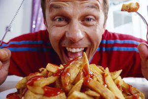 Papas fritas ponen en riesgo tu vida; esta es la cantidad exacta