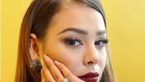 Belinda le contesta a Danna Paola por copiarle su look