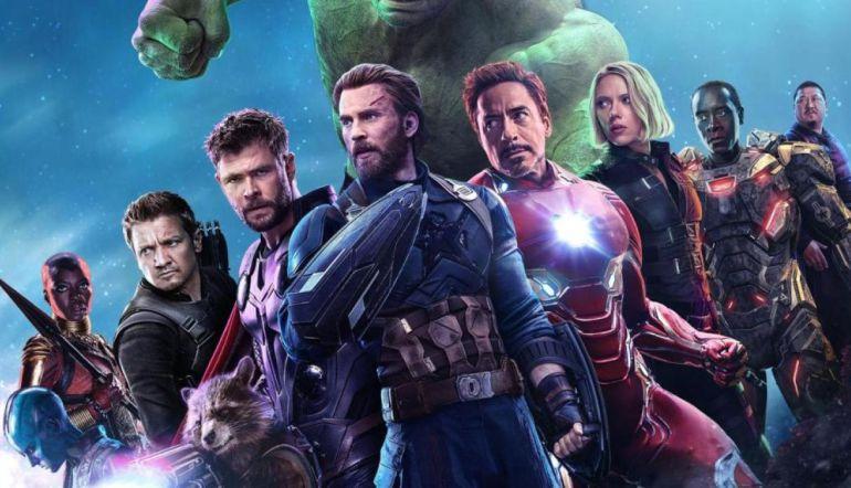 "La espera terminó; lanza Marvel tráiler de ""Avengers 4"""