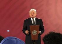 #EnVivo: Conferencia del presidente AMLO