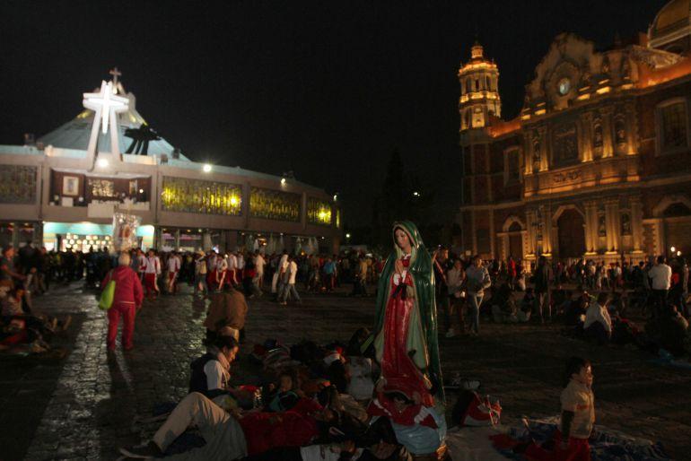 Ley seca del 10 al 13 de diciembre por los festejos guadalupanos