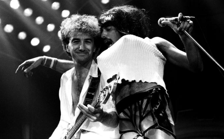La misteriosa vida de John Deacon, bajista de Queen