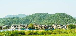 Japón regalará casas vacías; hay sólo 400 vacantes