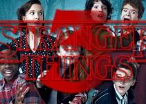 Agárrense; muestran avances del estreno de Stranger Things 3 en 2019