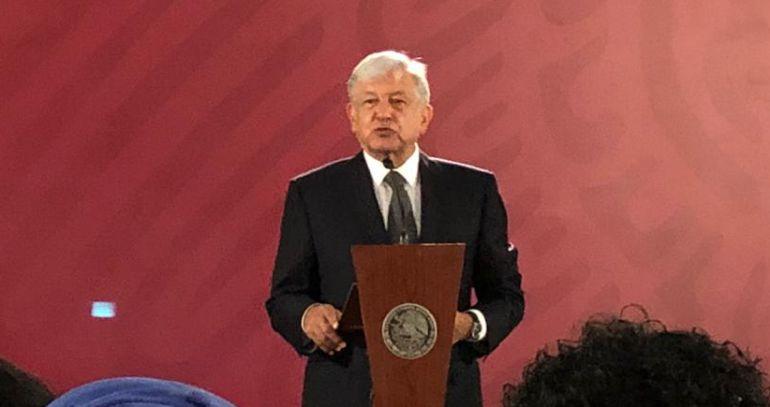 Conferencia matutina del presidente, Andrés Manuel López Obrador