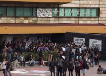 No habrá consignaciones pero sí mesas de trabajo por violencia en la UNAM: Sheinbaum