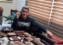Los lujos de #LordMinistro: autos, relojes Rolex y puros