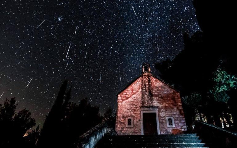 Prepárate para la lluvia de estrellas más intensa del 2018 este jueves y viernes