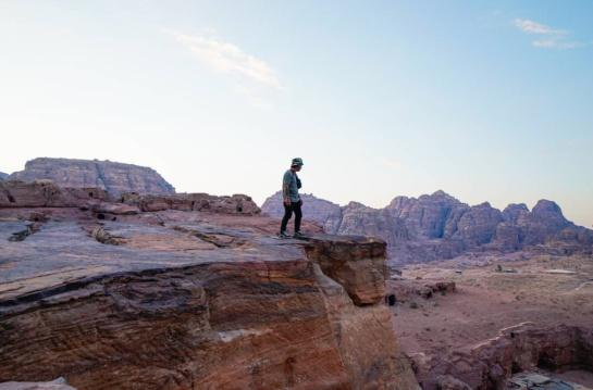 Se busca fotógrafo para viajar por el mundo con un salario de 87.800 euros