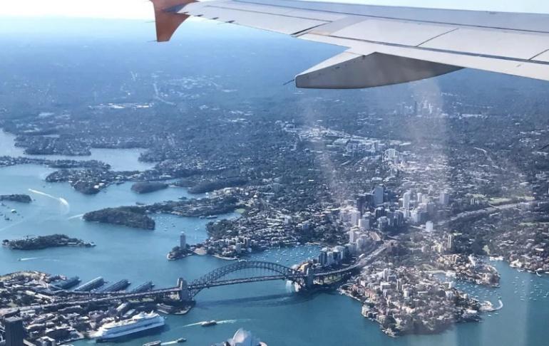 Vacante: Familia rica busca fotógrafo para viajar por el mundo