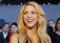 Shakira en problemas con la ley