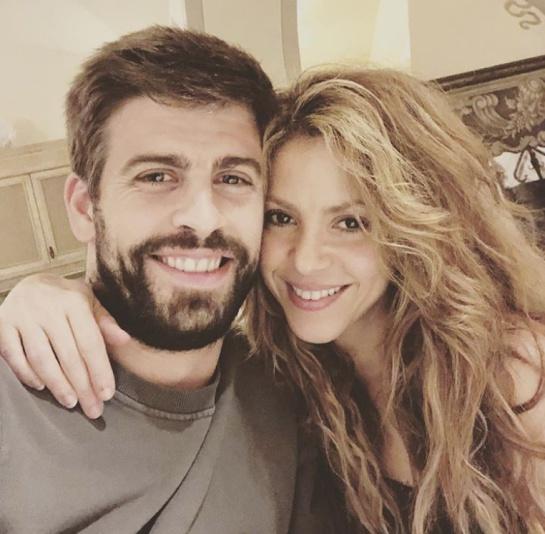 Shakira fraude fiscal